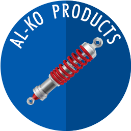 AL-KO Brake Cables, Axle Spares and Hubs