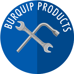 Burquip Axles